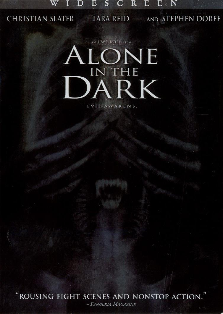 Ratingmovies Com Alone In The Dark 2005